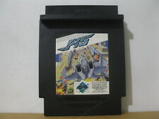 NES Game - F15 City War (HES, cart only, rare) [F-15]