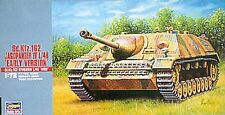 HASEGAWA MT49 - Scala 1/72 - Sd.Kfz. 162 Jagdpanzer IV L/48 'Early Version'