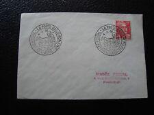 FRANCE - enveloppe 4/3/1950 (B15) french