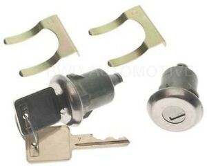 Door Locks BUICK CADILLAC CHEVROLET OLDSMOBILE PONTIAC DOOR LOCK KEY SET