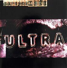 Depeche Mode CD Ultra - White Hand - France (M/EX+)
