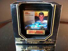Steve Grissom #31 Channellock Tools 1994 Chevrolet Lumina Premier Edition 10,000