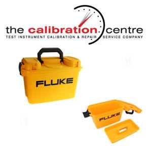 FLUKE C1600 1600 Series Multifunction / PAT Tester HARD TOOL Accessories CASE