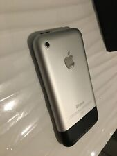 Apple iPhone 1st Generation - 16GB - Black (Unlocked) A1203 (GSM)