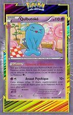 🌈Qulbutoké - XY:Générations - RC11/RC32 - Carte Pokemon Neuve Française