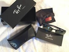 ray ban sunglasses GENUINE. EXCELLENT Cond,