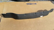 1974-1978 Ford Mustang II Showcars Front Valance