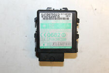 FORD RANGER 2.5 TD XLT 4x4 PICK UP IMMOBILISER MODULE UJ13675G2D / 9107628613