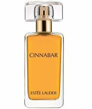 NEW Estee Lauder Cinnabar Eau De Parfum Perfume Fragrance 50ml 1.7 oz NEW NO BOX