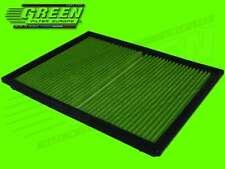 GREEN Sportluftfilter für BMW X5 (E70) & X6 (E71/72) mit 286PS Luftfilter