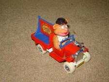 Corgi 1979 Fozzie Muppet Show Vehicle Heson Associates 1979 Ex Cond. Corgi