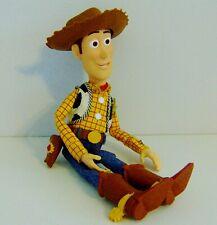 Disney Toy Story Soft Sheriff Woody Doll