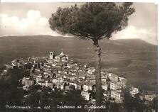 MONTECOMPATRI  -  Panorama da S. Silvestro