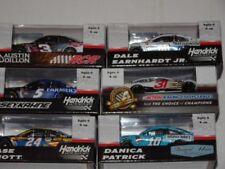 Voitures de courses miniatures multicolore pour Chevrolet