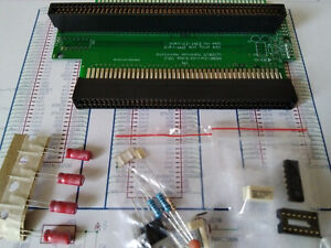 Amiga A500 Zorro II Expansion Card (Kit) By Matze