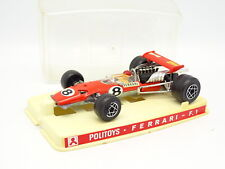 Poltoys 1/32 - Ferrari 312 F1 Bell