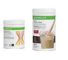 Herbalife Formula 1 Nutritional Shake+Protein Powder