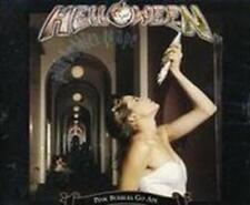 Helloween - Pink Bubbles Go Ape NEW CD