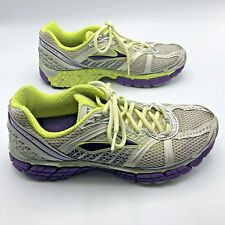 Brooks Trance 12 Women Running Lace Up Shoe Size 11M EUR 43 Pre Owned