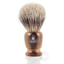 Vie-long 14070 Mix tejón brocha de afeitar y pelo de caballo