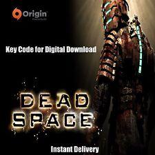 Dead Space #Origin PC Digital Download Key