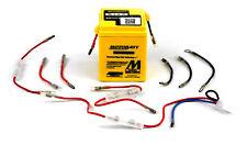 Battery Conventional for 1990 Honda PA 50 VCH Camino NO ACID