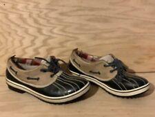 Women's Sorel Tivoli Low Top Shoes Boots Rain Garden Walking Waterproof