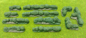 10mm or 15mm Hedgerow (Code 37/008)