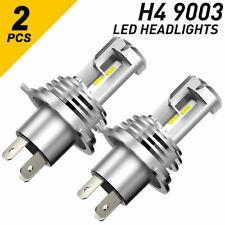 9003 H4 LED Headlight Bulbs for Toyota 4Runner Tacoma Sienna Tundra 6500K CANBUS