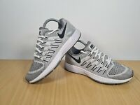 Nike air Zoom Odyssey Running Trainers Grey UK Size 6