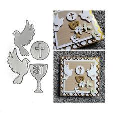 Animal Bird Metal Cutting Dies Scrapbooking Embossing Card Making Craft Die Cuts