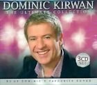 DOMINIC KIRWAN - THE ULTIMATE COLLECTION 3 CD - 60 OF DOMINIC'S FAVOURITE SONGS