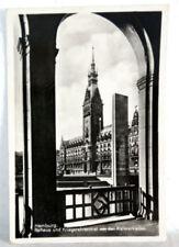 Zwischenkriegszeit (1918-39) frankierte Trinks & Co. Sammler Motiv Ansichtskarten