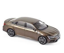 Renault Talisman 2015 Vison Brown 1/43 - 517742 NOREV