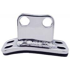 Peterbilt Stainless Steel Lower Exhaust Bracket & Gasket - Peterbilt 359/379