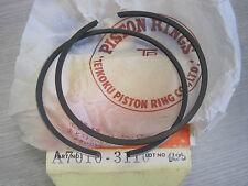 KAWASAKI NOS PISTON RINGS A7 A7SS  O/S +0.75mm