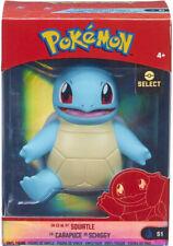 Squirtle - Pokémon 4 Inch Kanto Vinyl Figurine - Nintendo