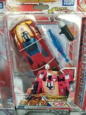 Transformers Henkei C-05 Hotrod sealed Japanese