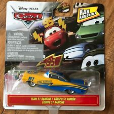 DISNEY/PIXAR CARS FAN FAVORITES TEAM 51 RAMONE