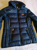 NAPAPIJRI Geographic - Women's Down Puffer Jacket – Size S - New With Out Tags