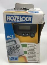 Hozelock AC2 Programable Water Computer to Control Watering your Garden - New