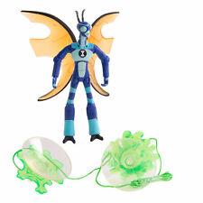 Ben 10 Stinkfly Action Figure Toy 12.5 cm Original, New & Sealed
