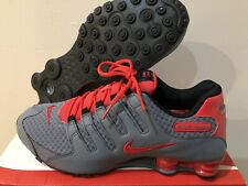 0f68e338bfa Nike Shox Synthetic Athletic Shoes for Men