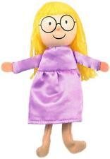 Fiesta Crafts ROALD DAHL FINGER PUPPET SOPHIE Kids Children's Soft Toy 36m+ BN