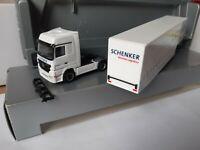 Actros 1854   SCHENKER   / Stinnes Logistics  Safeliner    Exclusiv