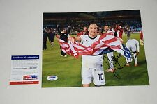 Landon Donovan Signed Autographed 8x10 Photo Psa/Dna Ac15007 la galaxy usa