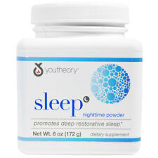 YOUTHEORY - Sleep Nighttime Powder - 6 oz. (172 g)