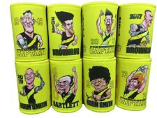 Richmond Tigers Player Caricature coolers - Paul Harvey