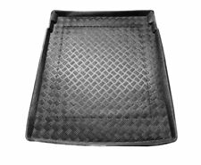 TAILORED BOOT LINER MAT TRAY Vw Passat CC / Coupe since 2008