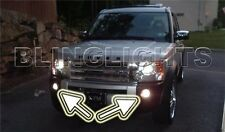 Xenon Fog Lamps Driving Lights Kit for Land Rover Discovery 3 LR3
